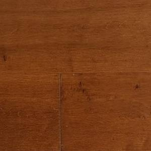 Handscraped Maple Collection by Urban Floor 5 in. - Sunset