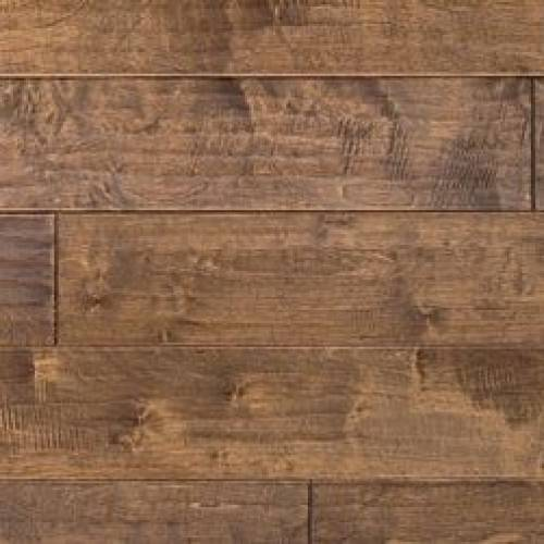 Mountain Country Collection by Urban Floor 6 in. Birch Bronco