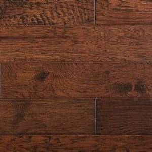 Mountain Country Collection by Urban Floor 6 in. Hickory Mustang