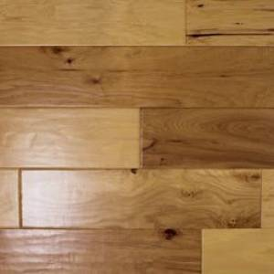 Mountain Country Collection by Urban Floor 6 in. Hickory Tumbleweed