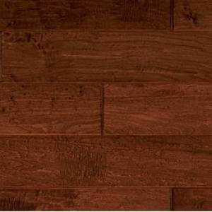 Mountain Country Collection by Urban Floor 6 in. Maple Whiskey