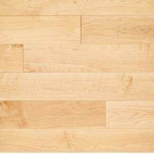 Exotic Smooth Maple Collection by Urban Floor 5 in. - Natural