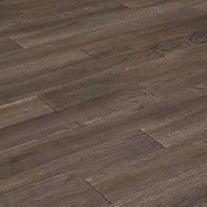 Downtown Oak Collection by Urban Floor 4-3/4 in. Oak Cleveland