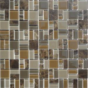 Value Series - Glass & Stone Mix