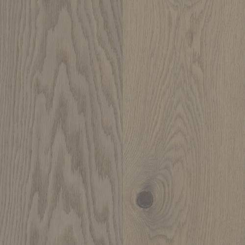 Hardened Wood Floor Collection by Valinge  8x1/4 in. - Earth Gray Oak