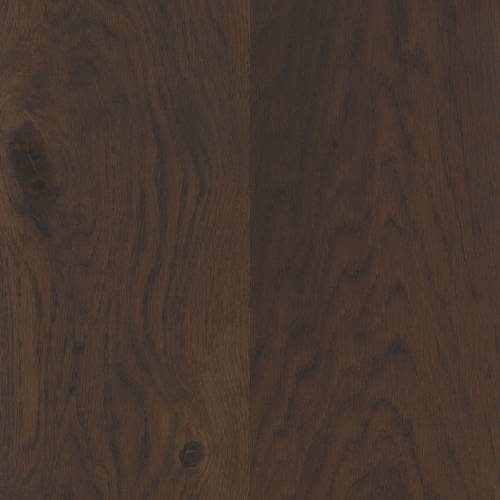 Hardened Wood Floor Collection by Valinge  8x1/4 in. - Hard Smoked Oak