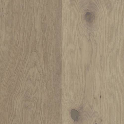 Hardened Wood Floor Collection by Valinge  8x1/4 in. - Misty White Oak