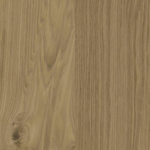 Hardened Wood Floor Collection by Valinge  8x1/4 in. - Natural Oak