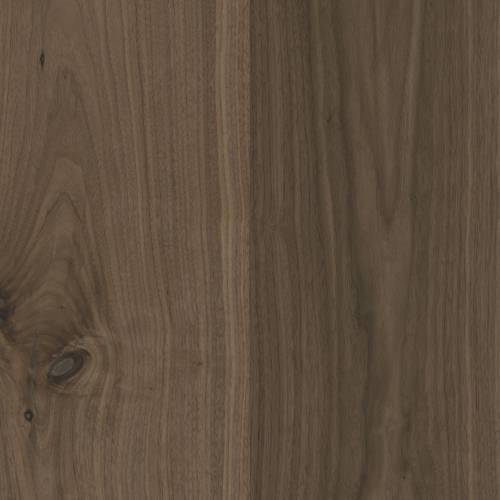 Hardened Wood Floor Collection by Valinge  8x1/4 in. - Natural Walnut