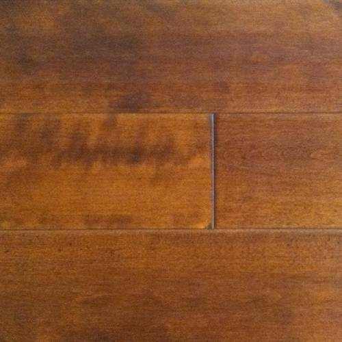 Hearth Collection Solid  5 inch Birch Hardwood ( 2 colors )