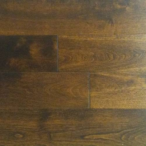 Hearth Collection Solid 3.5 inch Birch Hardwood