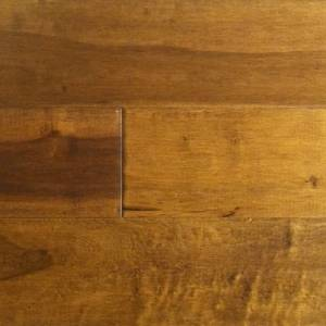 Hearth Collection Solid 5 inch Maple Hardwood ( 3 colors )