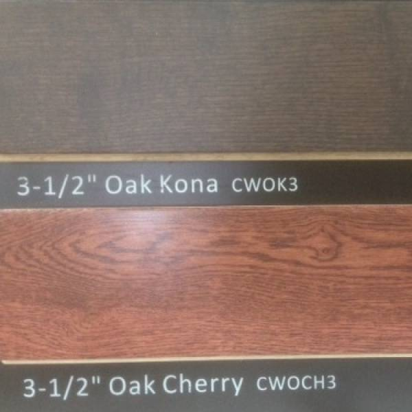Oak Kona, Oak Cherry