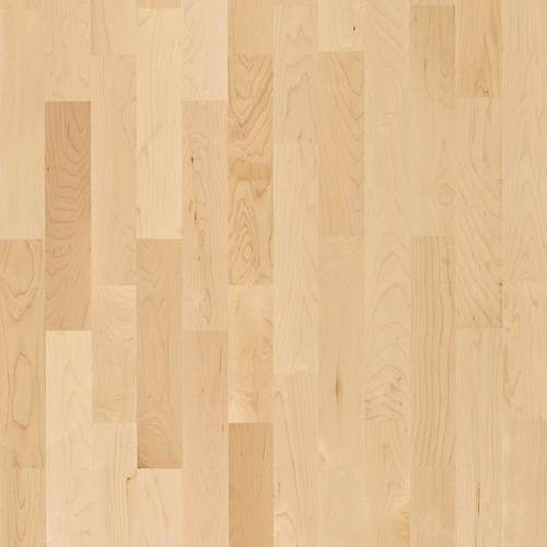 "Activity Floor Collection by Kährs Engineered Hardwood 7-7/8"" Hard Maple - Natural"