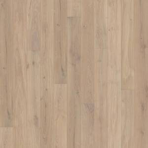 Avanti Canvas Collection by Kährs Engineered Hardwood 5 in. White Oak - Muse