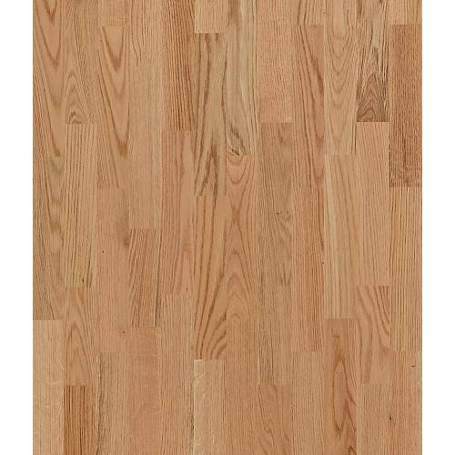 Avanti Tres Collection by Kährs Engineered Hardwood 7-7/8 in. Red Oak - Nature