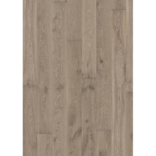 Original Classic Nouveau Collection by Kährs Engineered Hardwood 7-3/8 in. White Oak - Nouveau Gray