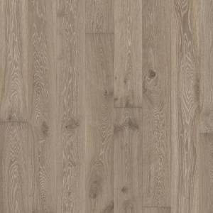 "Original Classic Nouveau Collection by Kährs Engineered Hardwood 7-3/8"" White Oak - Nouveau Gray"