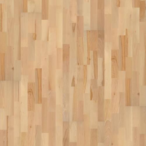"Original Scandinavian Naturals Collection by Kährs Engineered Hardwood 7-7/8"" Beech - Viborg"