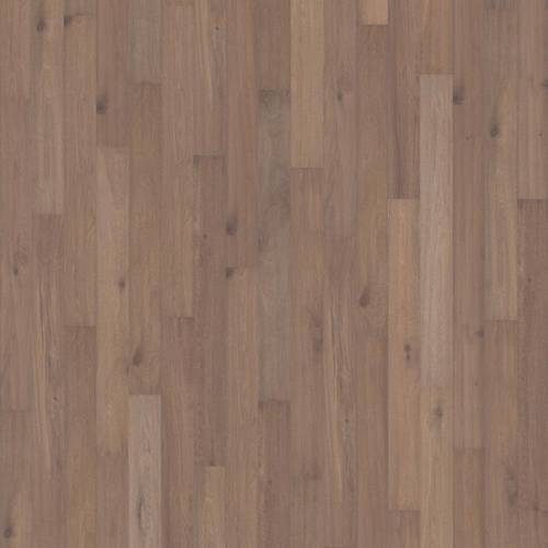 """Spirit Rugged Collection by Kährs Engineered Hardwood 4-7/8"""" White Oak - Trench"""