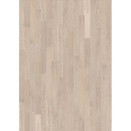 Spirit Unity Collection by Kährs Engineered Hardwood 4-7/8 in. White Oak - Arctic