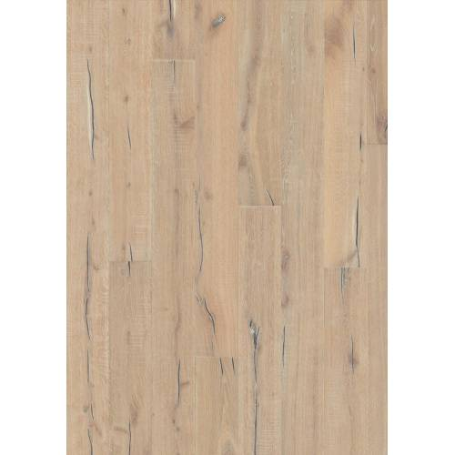 Supreme Smaland Collection by Kährs Engineered Hardwood 7-3/8 in. White Oak - Aspeland