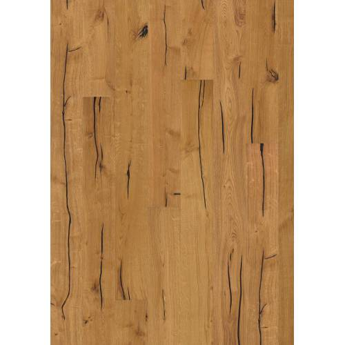 Supreme Smaland Collection by Kährs Engineered Hardwood 7-3/8 in. White Oak - Finnveden