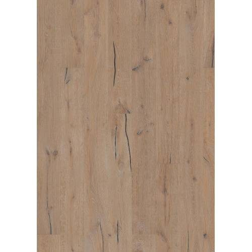 Supreme Smaland Collection by Kährs Engineered Hardwood 7-3/8 in. White Oak - Kinda