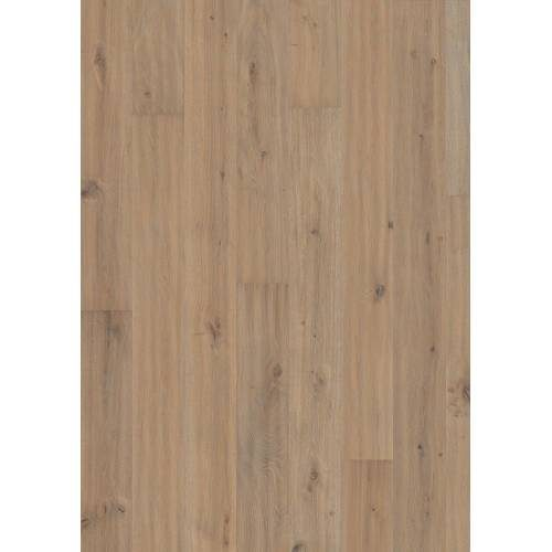 Supreme Smaland Collection by Kährs Engineered Hardwood 7-3/8 in. White Oak - More