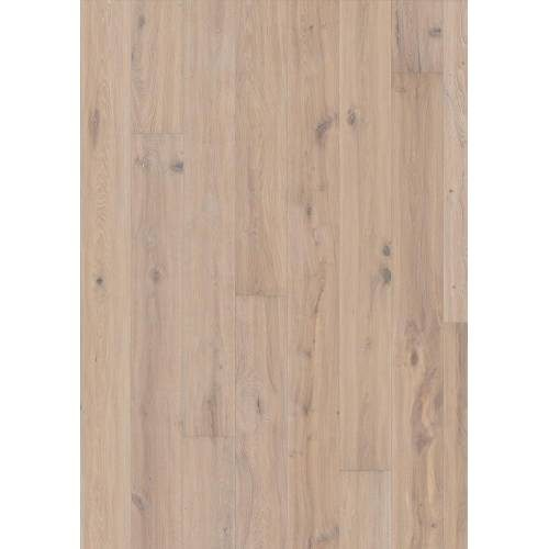 Supreme Smaland Collection by Kährs Engineered Hardwood 7-3/8 in. White Oak - Vista