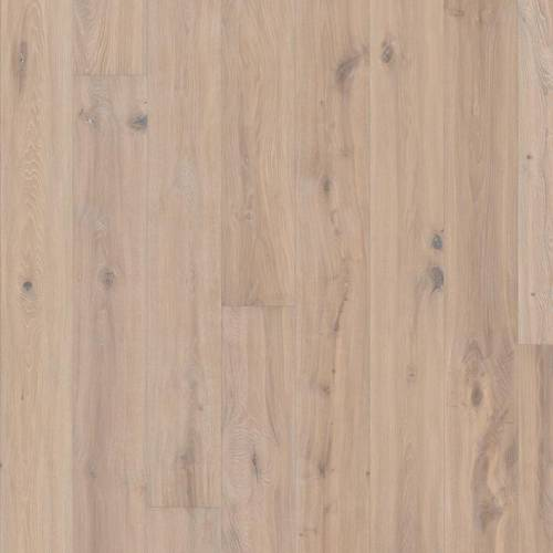 "Supreme Smaland Collection by Kährs Engineered Hardwood 7-3/8"" White Oak - Vista"