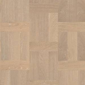 "Original European Renaissance Collection by Kährs Engineered Hardwood 7-7/8"" White Oak - Palazzo Bianco"