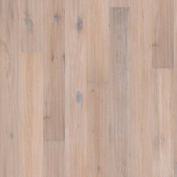 Supreme Grande Collection by Kährs Engineered Hardwood 10-1/4 in. White Oak - Manor Oak