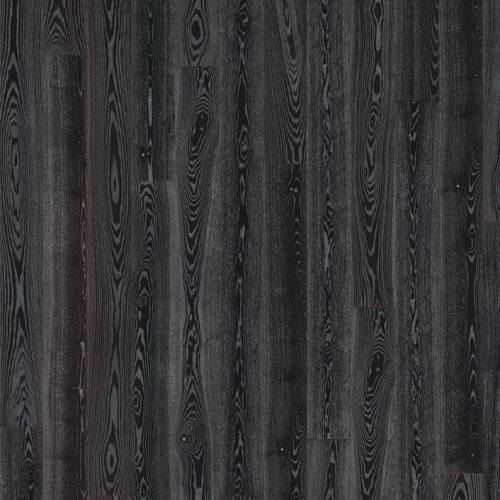 Supreme Shine Collection by Kährs Engineered Hardwood 7-3/8 in. Ash - Black Silver