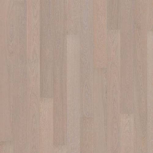 Supreme Shine Collection by Kährs Engineered Hardwood 7-3/8 in. Oak - Pearl
