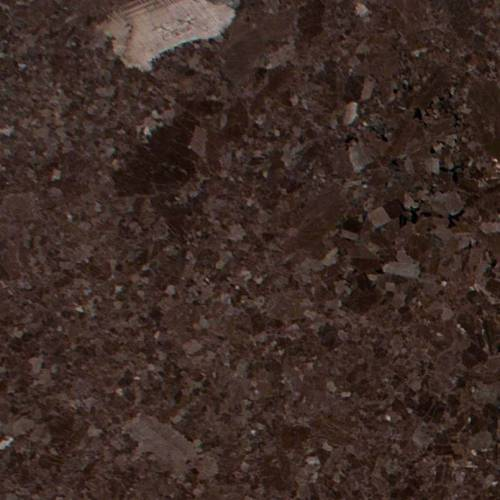 Brown Antique Granite - 2 cm