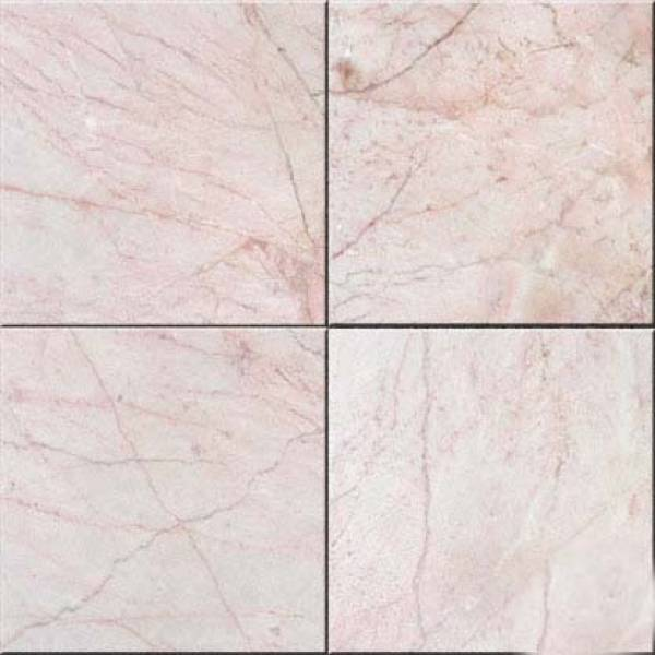 Cherry Blossom Marble 12x12