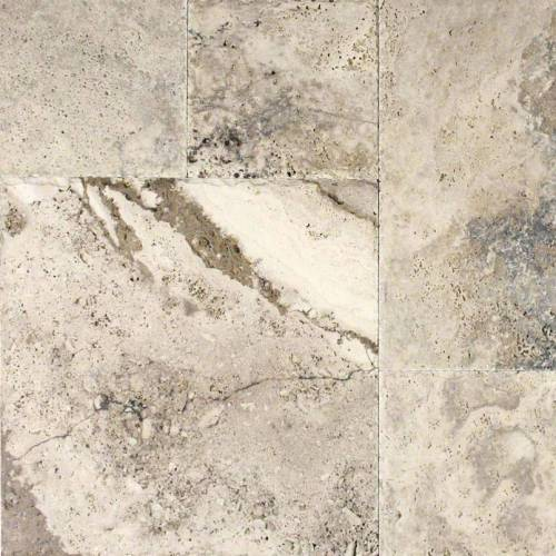 Picasso Travertine - pattern