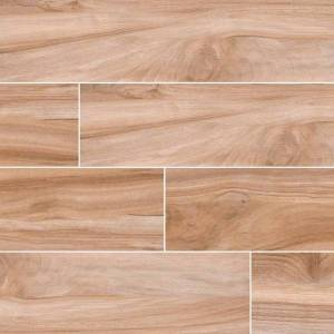 Aspenwood Amber Wood Look Tile - 9x48