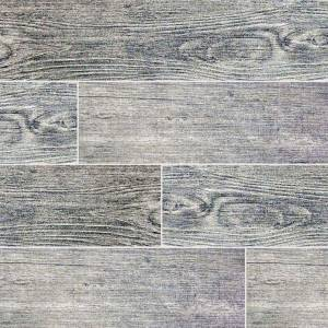 Sonoma Driftwood Wood Look Tile - 6x24
