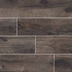 Country River Moss Wood Look Tile - 8x48