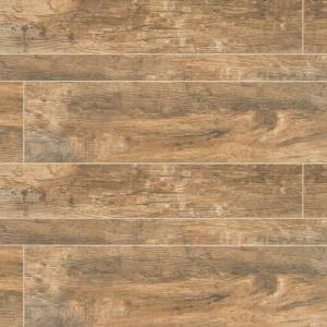 Forest Natural Wood Look Tile - pattern