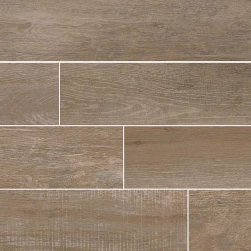 Helena Stable Wood Look Tile - 6x40