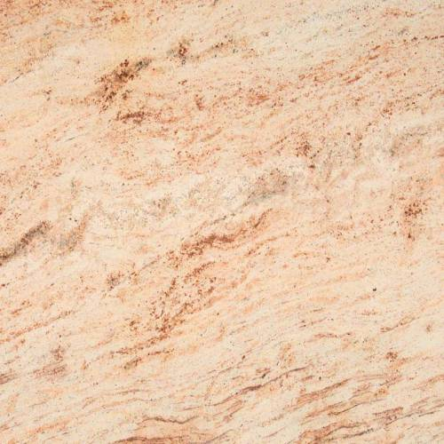 Raja Yellow Granite - 3 cm