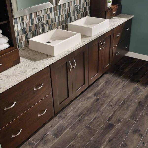 Country River Moss Wood Look Tile 8x48