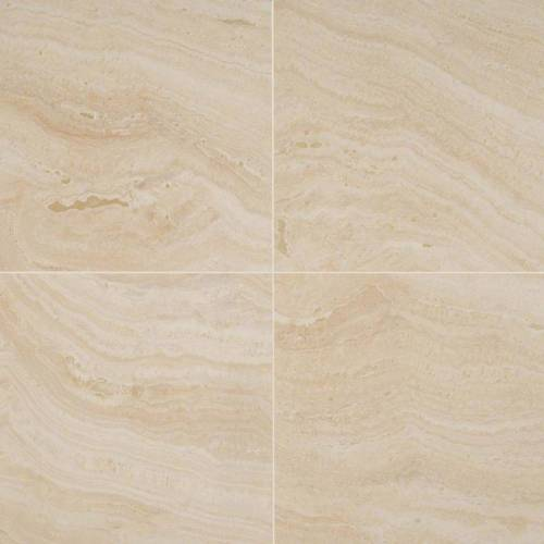 Tuscany Alabastrino Travertine - 12x24