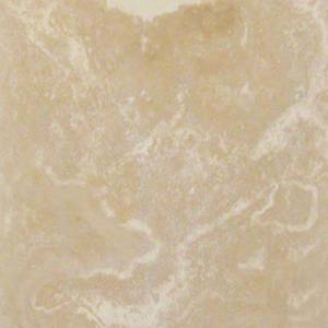 Tuscany Beige Travertine - 16x16