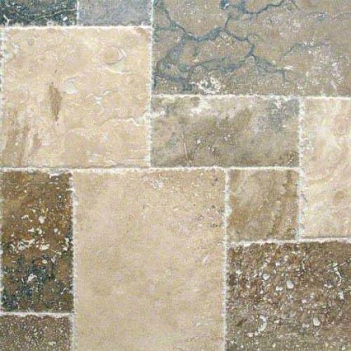 Tuscany Imperium Travertine - pattern