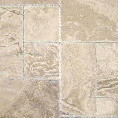 Tuscany Walnut Onyx Travertine - pattern