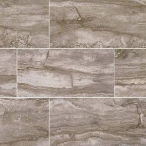 Pietra Bernini Camo Collection by MSI Porcelain Tile 12x24 in. Matte